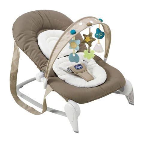 Baby Armchair Uk by Chicco Transat Hoopla Achat Vente