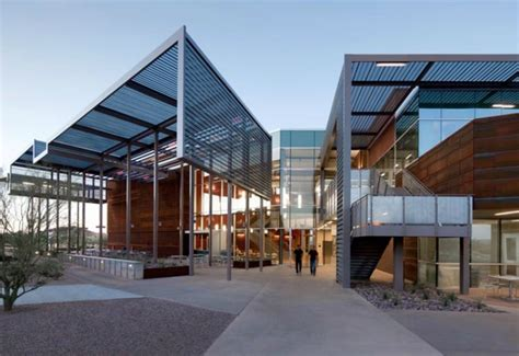 red mountain campus mesa community college smithgroup