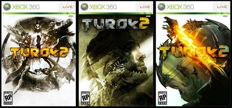 Turok 2 Canceled 360ps3 Artrendersscreens Feathers