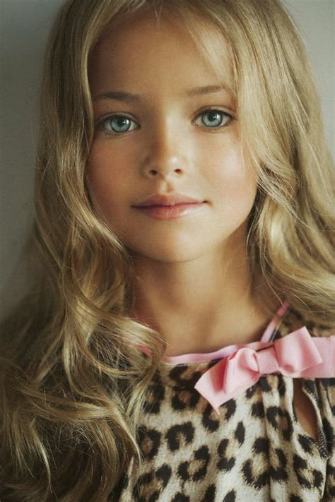 Beautiful Russian Teen Girl
