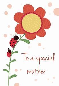 ladybugs 39 s day card free greetings island