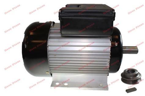 Motor Electric Masina by Motor Electric Monofazat 1 1 Kw 3000 Rpm Rusia