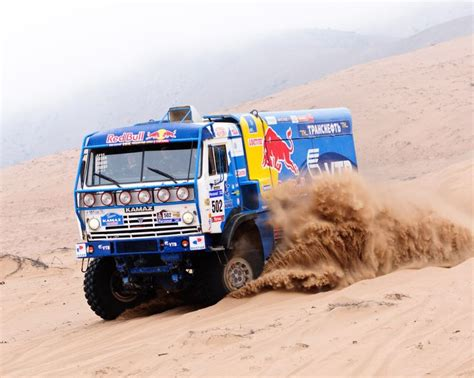 rally truck racing 17 best images about dakar on pinterest rally drivers