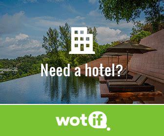 Wotif hotl accommodation