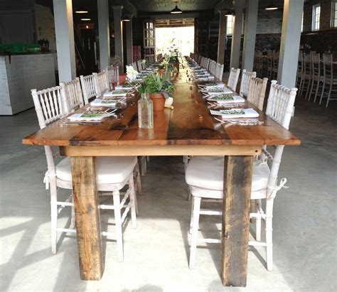 farm style table with bench farmhouse style dining table and chairs with unique wooden