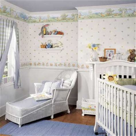 Kinderzimmer Tapezieren Ideen by Wallpaper For Baby Boy Room Boys Room Makeover