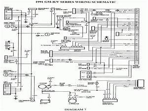 Tach Wiring Diagram 1999 Chevy Blazer