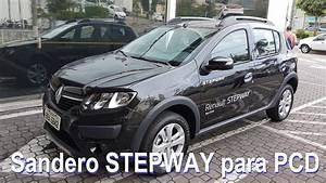 Remplacement Sandero 2019 : sandero stepway 1 6 easy 39 r para pcd youtube ~ Medecine-chirurgie-esthetiques.com Avis de Voitures