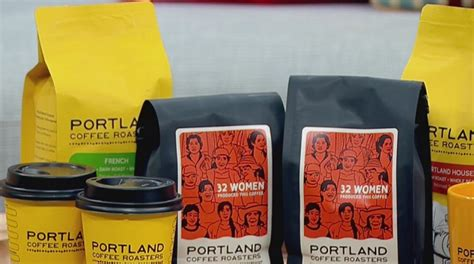 Whether you want an espresso drink or single origin bean, this is the list for you. 'Coffee by 32 Women' featured at Portland Coffee Roasters   KOIN.com