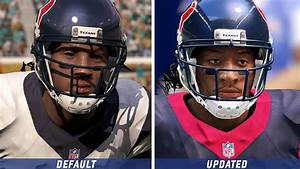 Free Madden 16 PS4/Xbox One Update Makes Players Look More ...