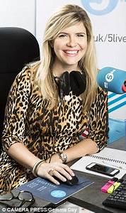 Emma Barnett will take over as the presenter of the BBC's ...