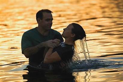 Baptism Christianity