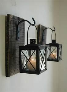 Lanterne Deco Interieur : la d co s 39 claire la lanterne floriane lemari ~ Teatrodelosmanantiales.com Idées de Décoration