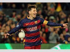 Messi fait don de ses chaussures en Egypte, un député