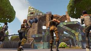 Epic Games39 Long Awaited 39Fortnite39 Is Only A Few Short
