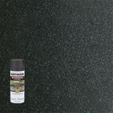 Rust Oleum Stops Rust 12 oz. MultiColor Textured Aged Iron Protective Spray Paint 223525 The