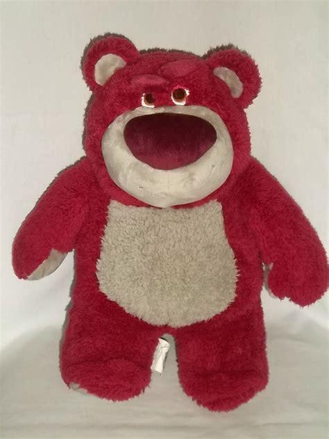 toy story walt disney stuffed animal horse bullseye