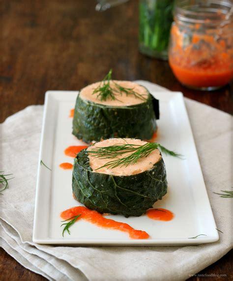 cuisine mousseline fish mousseline recipe