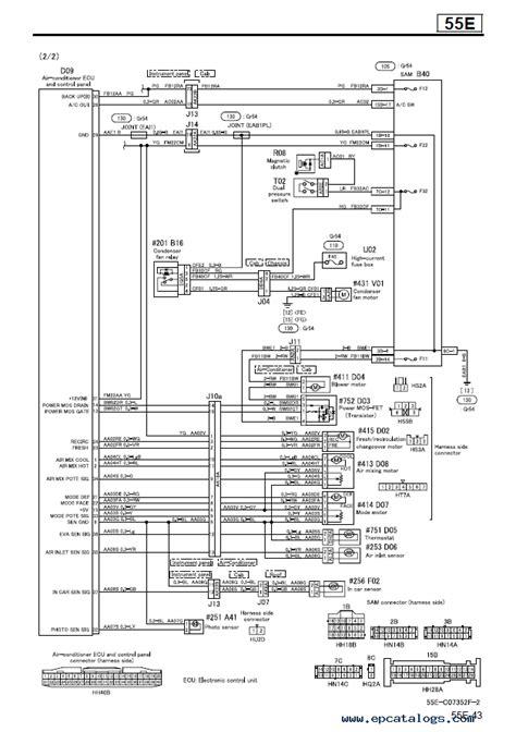 mitsubishi fuso canter 5 australia shop manuals pdf