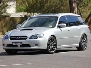 2005 Subaru Liberty Gt - Philipmcguffie