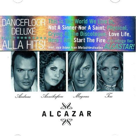 alcazar lyrics  mp albums zortam