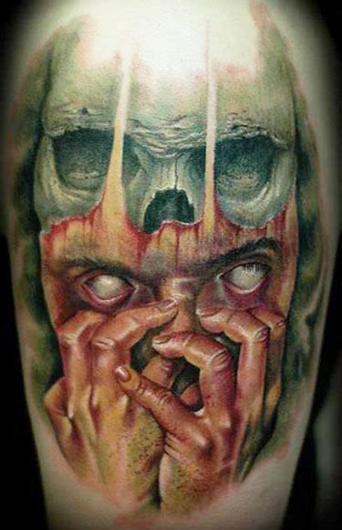 halloween tattoos designs ideas  meaning tattoos