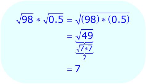 simplifying radicals multiplying radicals