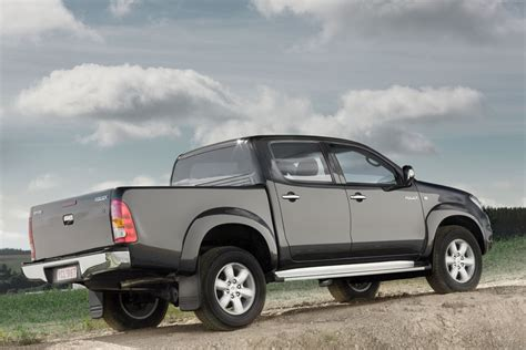 Toyota Hilux Photo by 2009 Toyota Hilux Photo 9 4075