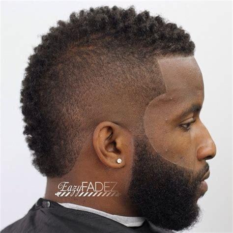 devilishly handsome haircuts  black men