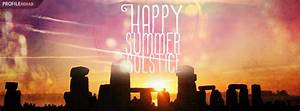 Solstice Theme Free Summer Facebook Covers For Timeline Pretty Summer