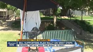 Colorado weighs 'Homeless Persons' Bill of Rights ...