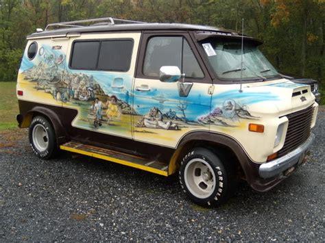70s Van Superradnow