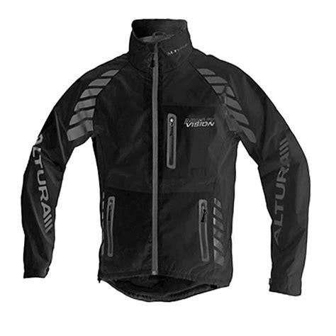 road bike waterproof jacket altura night vision evo jacket touring road bike