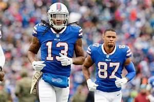 What Buffalo Bills WR Kelvin Benjamin Said About His Knee