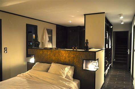 12 Fresh Chambre Avec Dressing Et Salle De Suite Parentale 12m2 Chaios Com