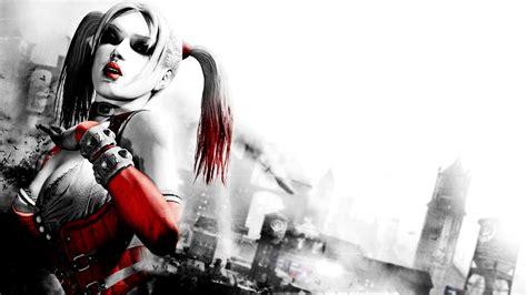 Harley Quinn Background Harley Quinn Dc Comics Hd Wallpapers Hd Wallpapers