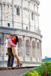 Anniversary Photo Shoot in Rome Italy | Wedding photos