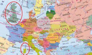 Kontinenti — teorija. Dabaszinības, 5. klase.
