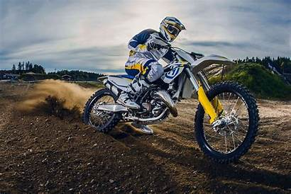 Motocross Wallpapers Husqvarna Tc125 Motorcycles
