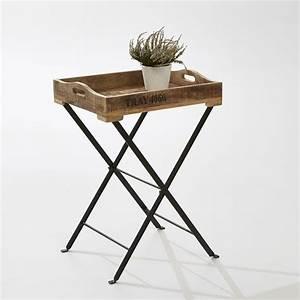 table basse pliante plateau amovible ezooqcom With table jardin metal ronde pliante 6 table basse pliante avec rallonge ezooq