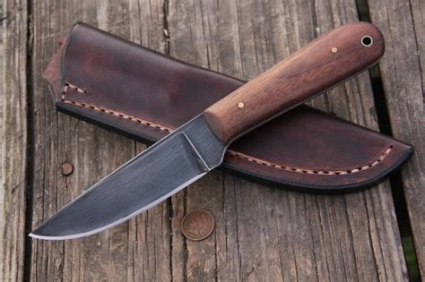 skinning knife designs the powder river lucas forge