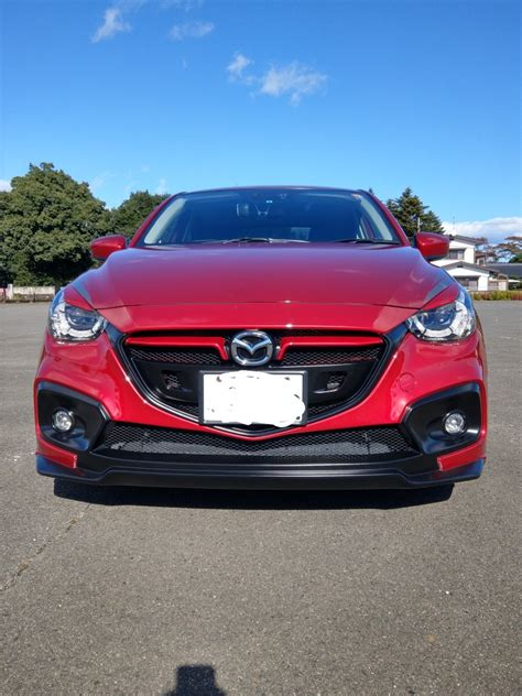 It brings forth distinctive styling, lightweight build, efficient engines and a fantastic infotainment system. デミオ(マツダ) | 翔(MAZDA2)の愛車 | みんカラ