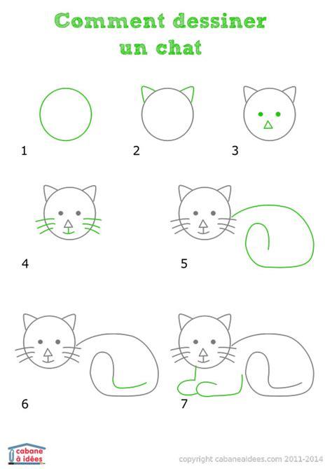 dessiner un chat cabane 224 id 233 es