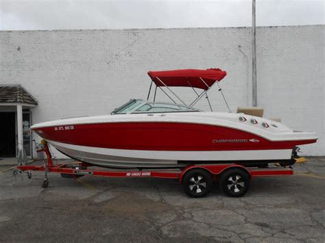 Deck Boats For Sale In Kansas by 1990 Chaparral Boats For Sale In Kansas