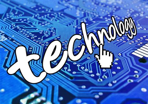 Board Technology Computer Printed · Free image on Pixabay