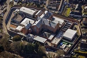Dorchester And Shepton Mallet Prison Redevelopments E