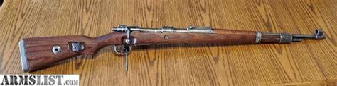 Armslist For Sale K98 Mauser 1944 Dou