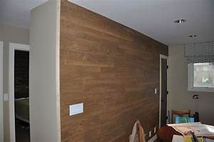 laminate flooring wall hometalk With parquet on wall