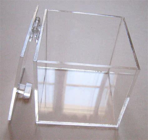 fabriquer une boite d 233 co en plexiglas