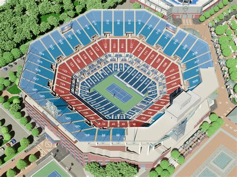 Us Tennis Open Schedule Tickets 2017 Coupon Discounts